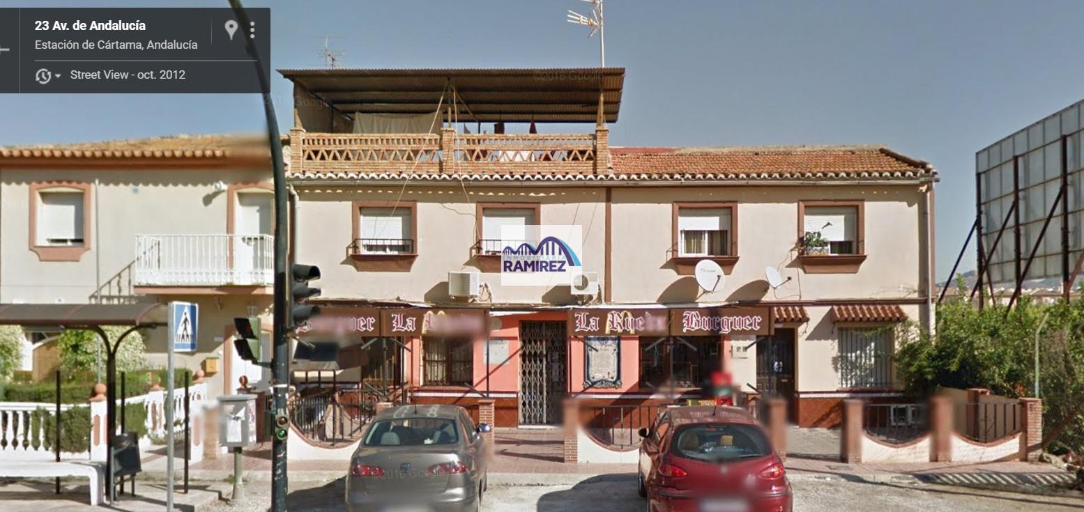 الصفحة الرئيسية للبيع في Estacion De Cartama 305 000 Ref Ir1053